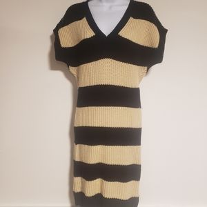 Size S Michael Kors Oversized Knit Dress